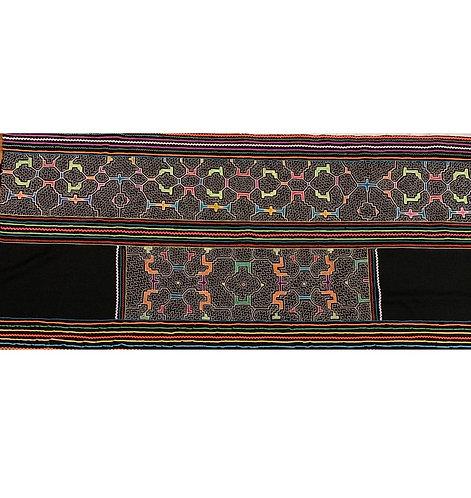 AT9 Ribbon and Song Tapestry/Wrap Skirt