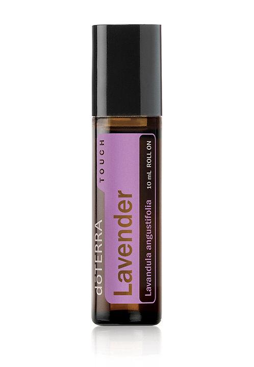 Lavender Touch  Lavandula angustifolia - 10ml