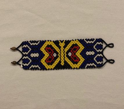JB36.4 Beaded Bracelet
