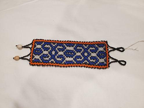 JB89.1 Beaded Bracelet