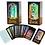 "Thumbnail: Holographic Rider-Waite® Tarot Cards 4.3'x2.4"""