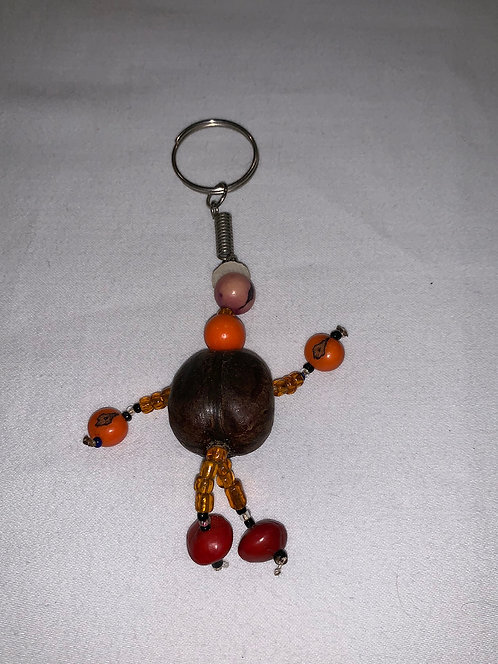 GK23 Seed Person Key Chain