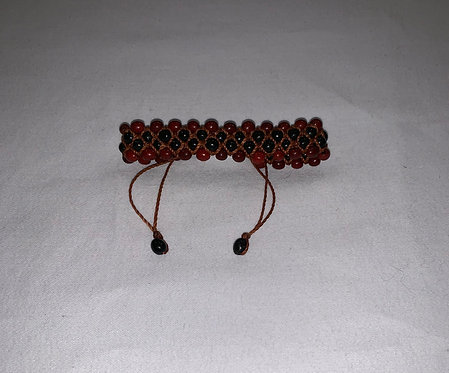 JB63 Mancian String Bracelet