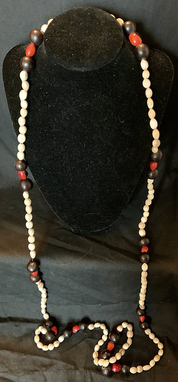 JN90 Layering Seed Necklace