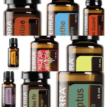 doTerra Oils at Wholesale Prices!