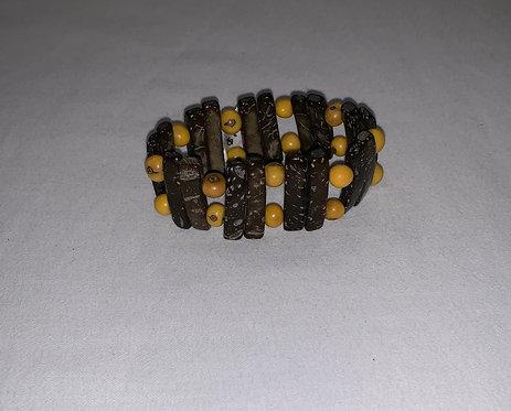 JB25 Seed Bracelet
