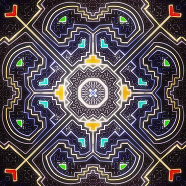 I have an appointment with Ayahuasca!