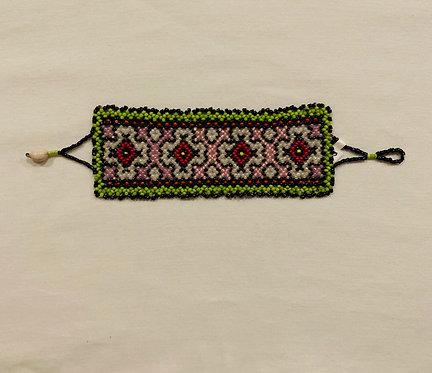 JB36.17 Beaded Bracelet