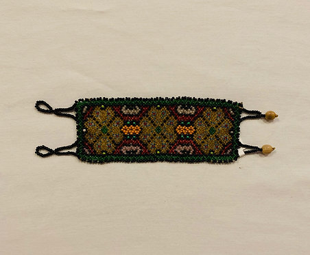 JB36.23 Beaded Bracelet