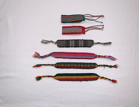 JB34 Woven  Bracelet