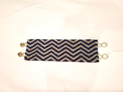 JB89.4 Beaded Bracelet