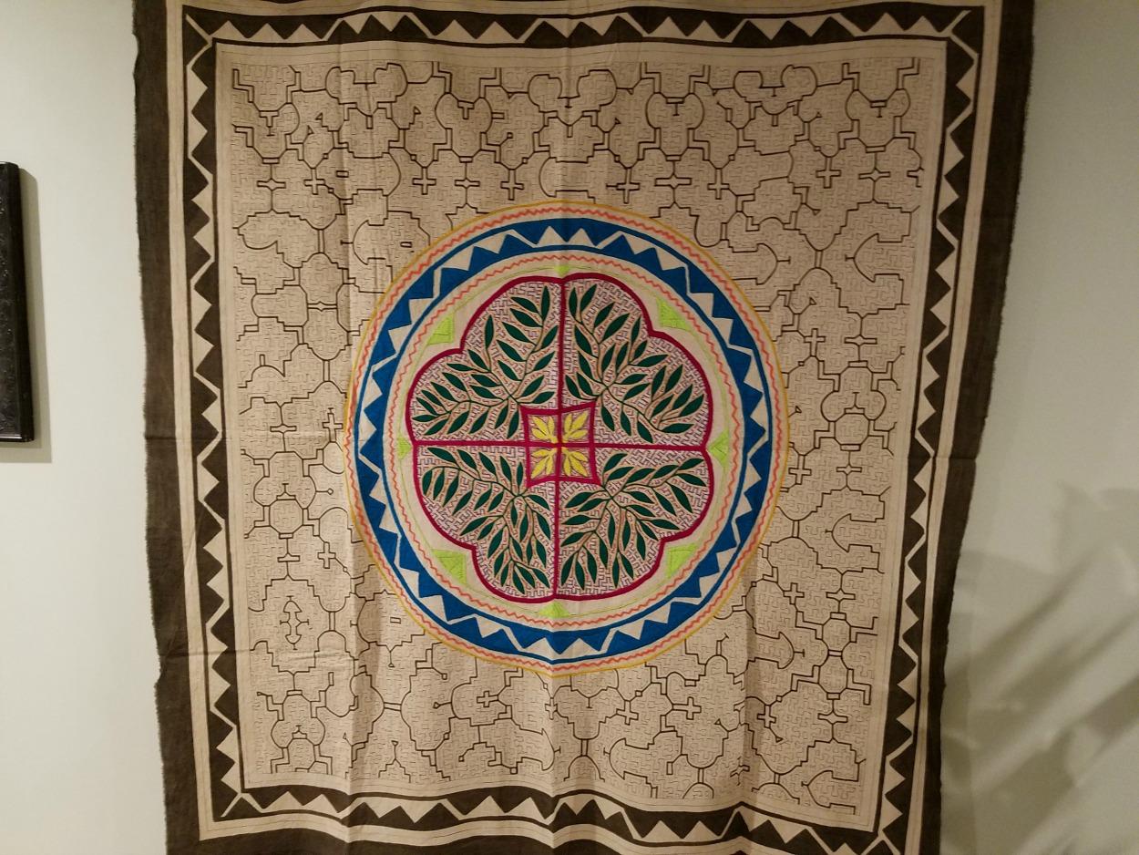 Tapestry 4