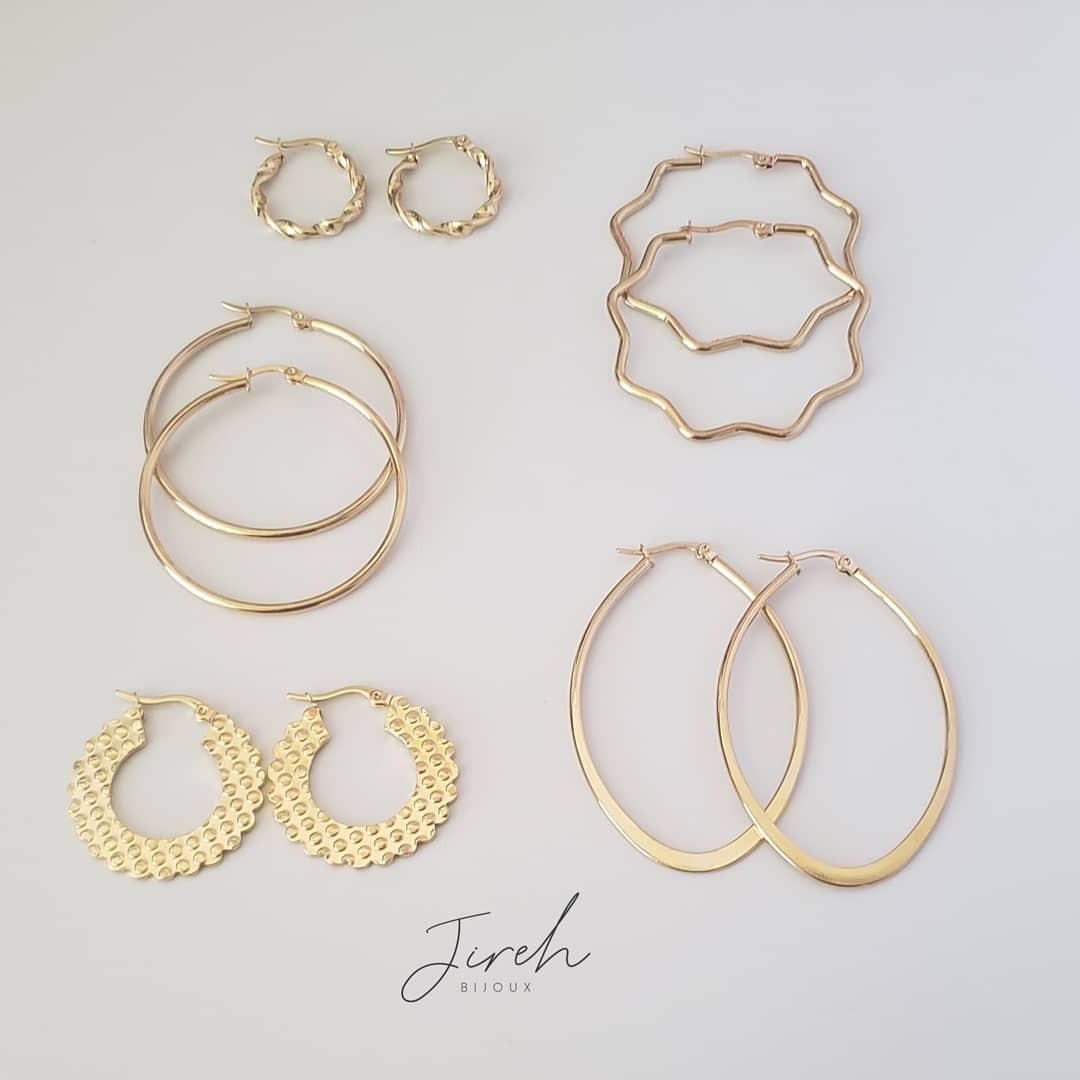 Jireh Bijoux