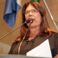 Goretti Queiroz solicita chamadas de vídeos para pacientes com Covid-19 e seus familiares