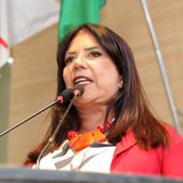 Goretti Queiroz encaminha ofício ao governador solicitando a proibição de fogueiras em todo o Estado