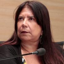 Goretti Queiroz lembra a morte da jovem Mayara e a sanção da lei que leva o nome dela