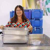 Vereadora Goretti Queiroz anuncia parceria com restaurante popular do Recife
