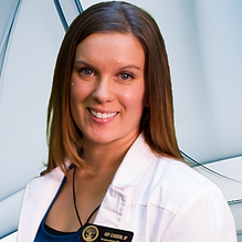 Amy Gendron, Acupuncture Physician