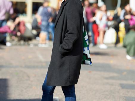 뉴욕 패션 따라잡기