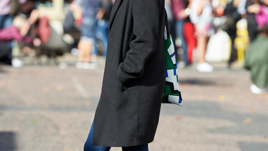On The Street: New York - Fashion Week 2021