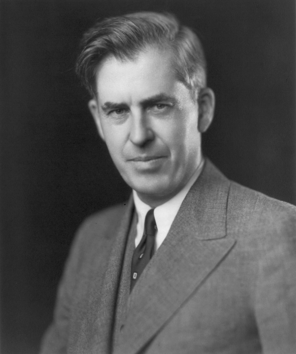 Henry Agard Wallace, Vice President to Franklin Delano Roosevelt