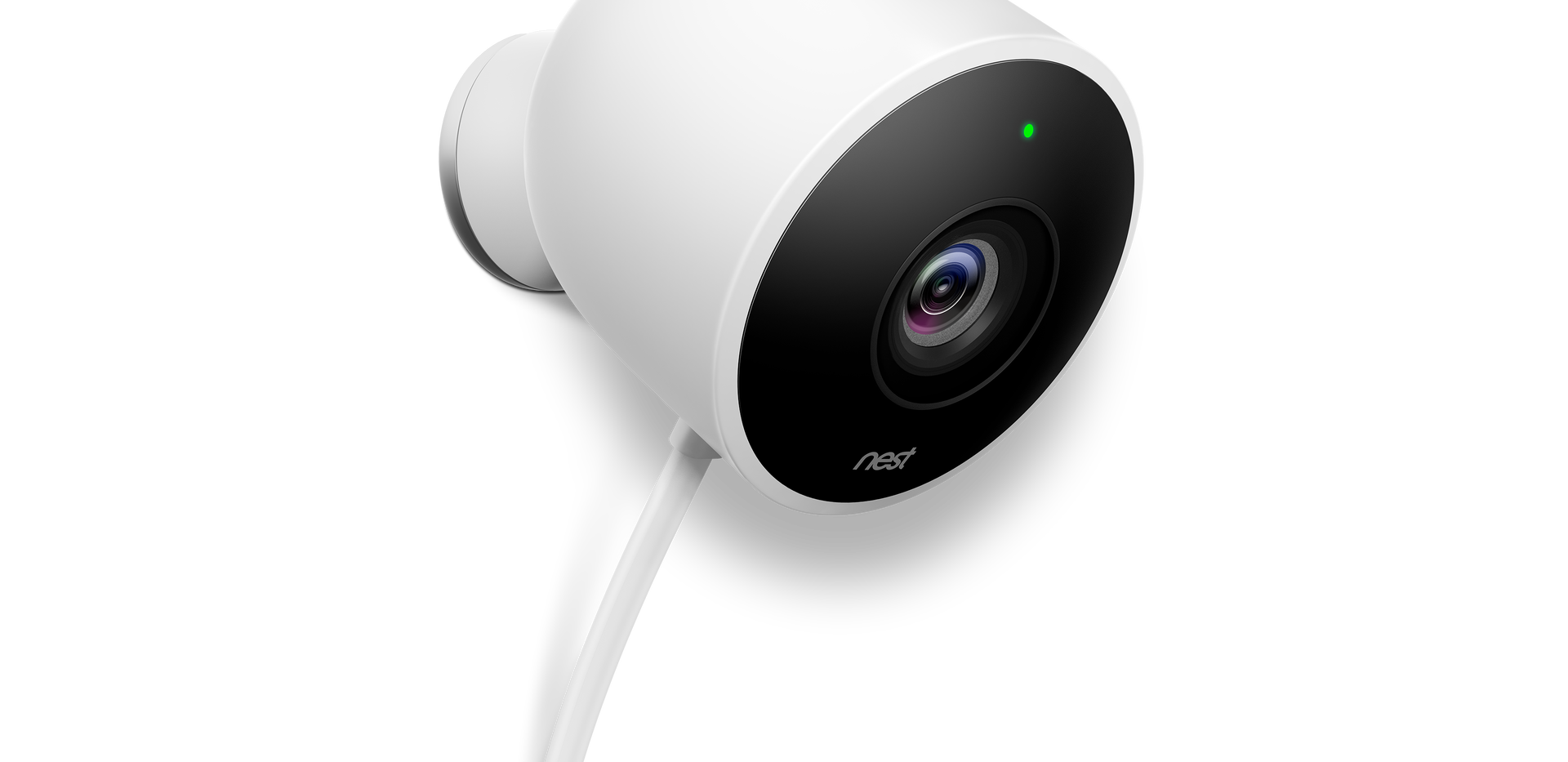 Nest Cam (Outdoor)