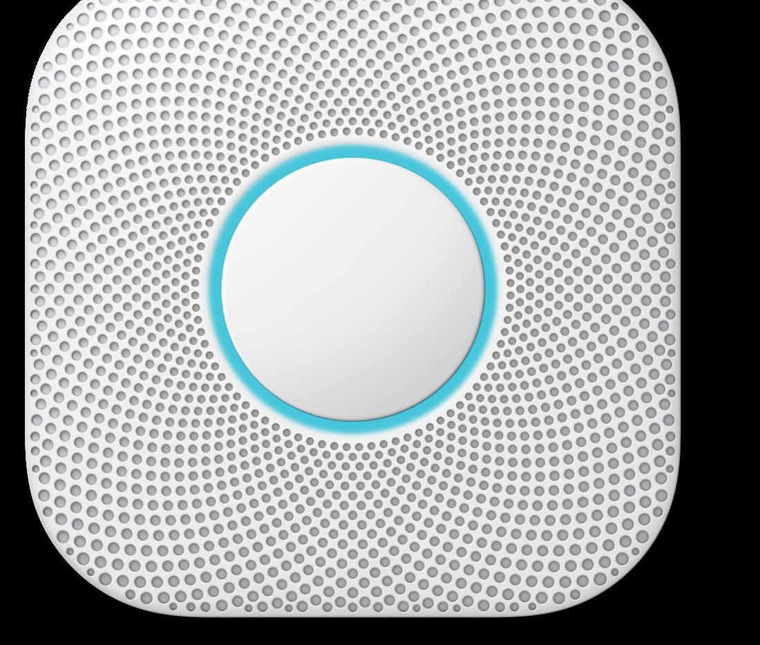Nest Protect Smoke & CO Alarm