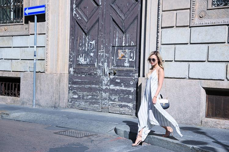 Love Between the Racks - Fashion Blogger - Shoppiin dress8692
