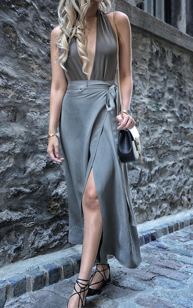 Love Between the Racks x Nicole Vienna - zara one piece bathing suit & wrap skirt 5