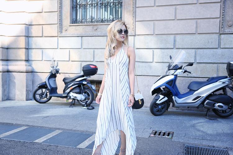 Love Between the Racks - Fashion Blogger - Shoppiin dress8660