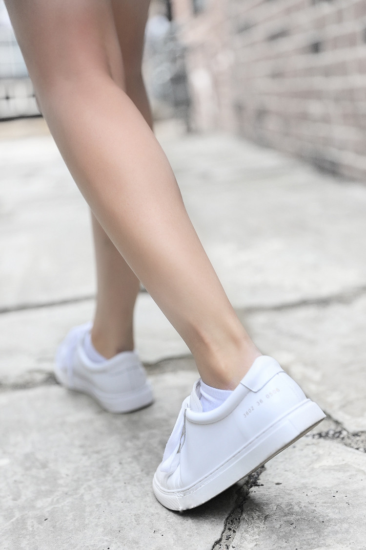 Love Between the Racks - fashion blogger - Zara bomber jacket, Common Projects sneakers4031