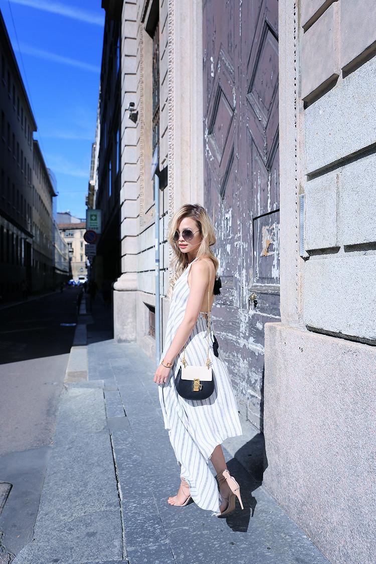 Love Between the Racks - Fashion Blogger - Shoppiin dress8725