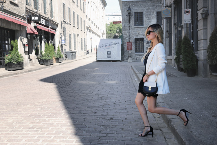 Love Between the Racks - Canadian fashion blogger - Carrera y Carrera