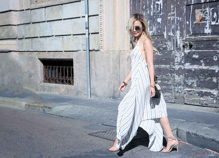 Love Between the Racks - Fashion Blogger - Shoppiin dress8706