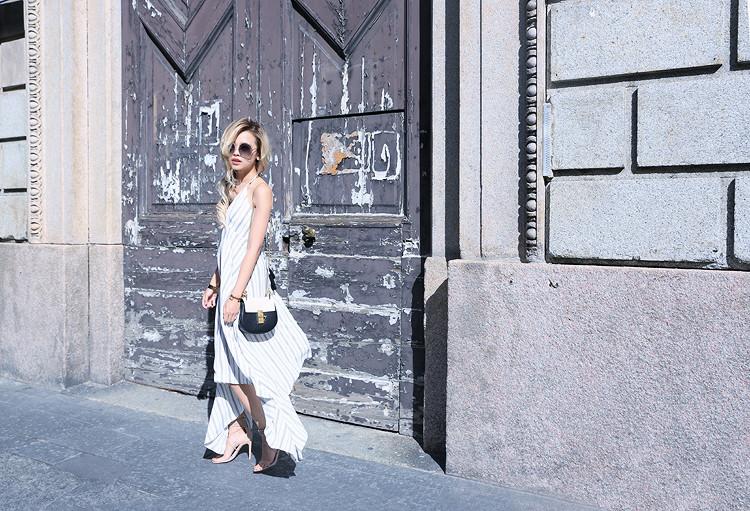 Love Between the Racks - Fashion Blogger - Shoppiin dress8727