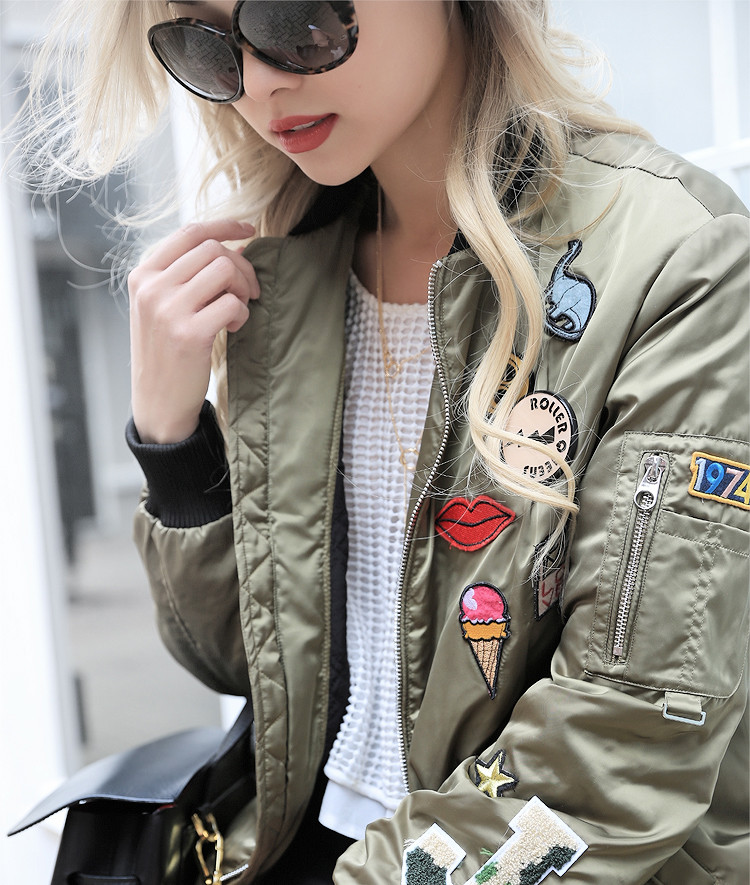 Love Between the Racks - fashion blogger - Zara bomber jacket, Common Projects sneakers3953