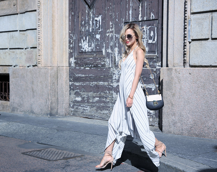 Love Between the Racks - Fashion Blogger - Shoppiin dress8703