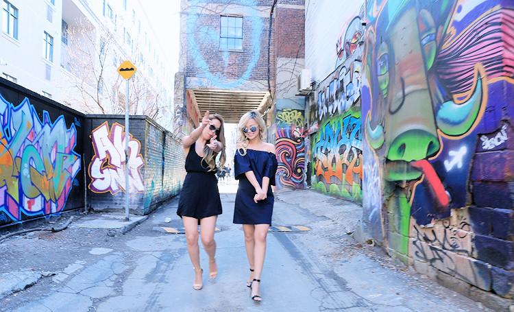 Love Between the Racks - canadian fashion blogger 2235