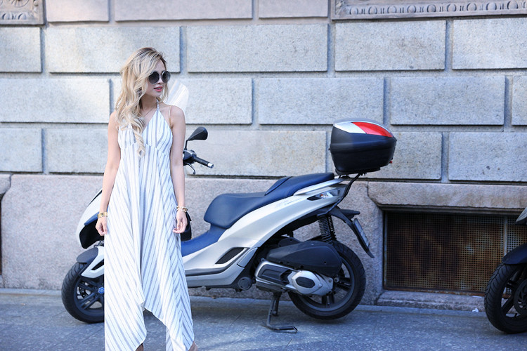 Love Between the Racks - Fashion Blogger - Shoppiin dress8656
