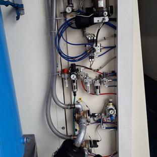 Pulizia tecnica impianti elettrici