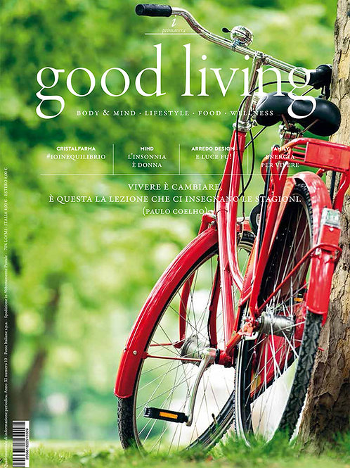 GOOD LIVING n° I - pdf