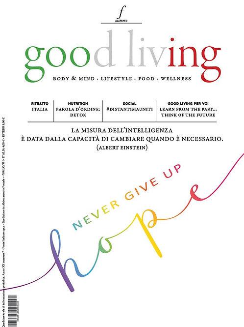 GOOD LIVING n° F - pdf