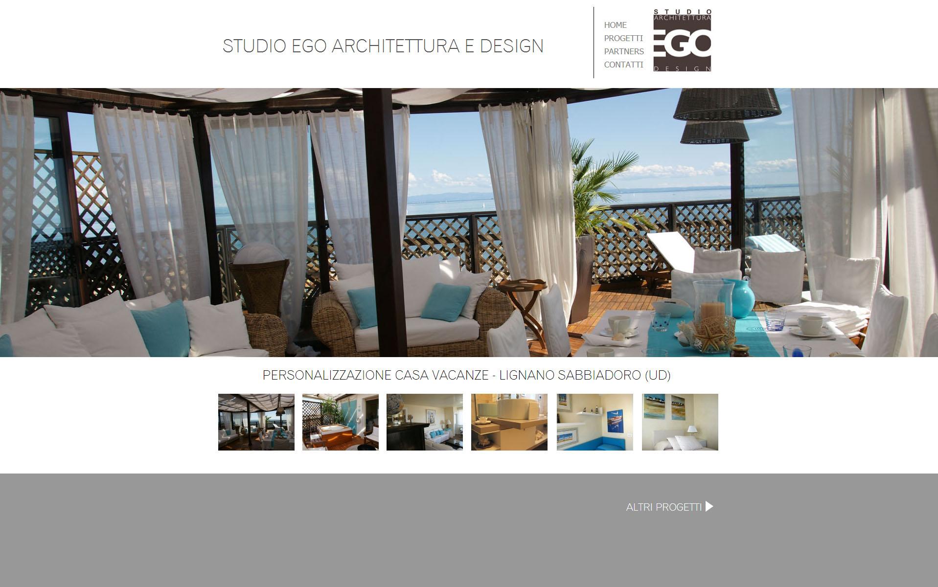 Ego studio architettura