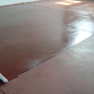 Sigillatura pavimento in cemento