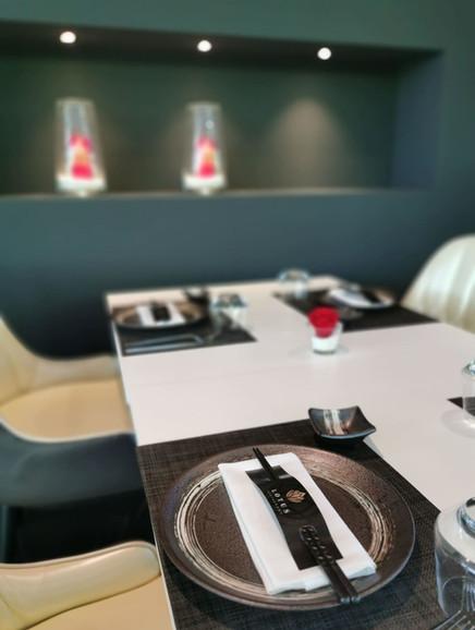 Lotus restaurant ristorante giapponese padova