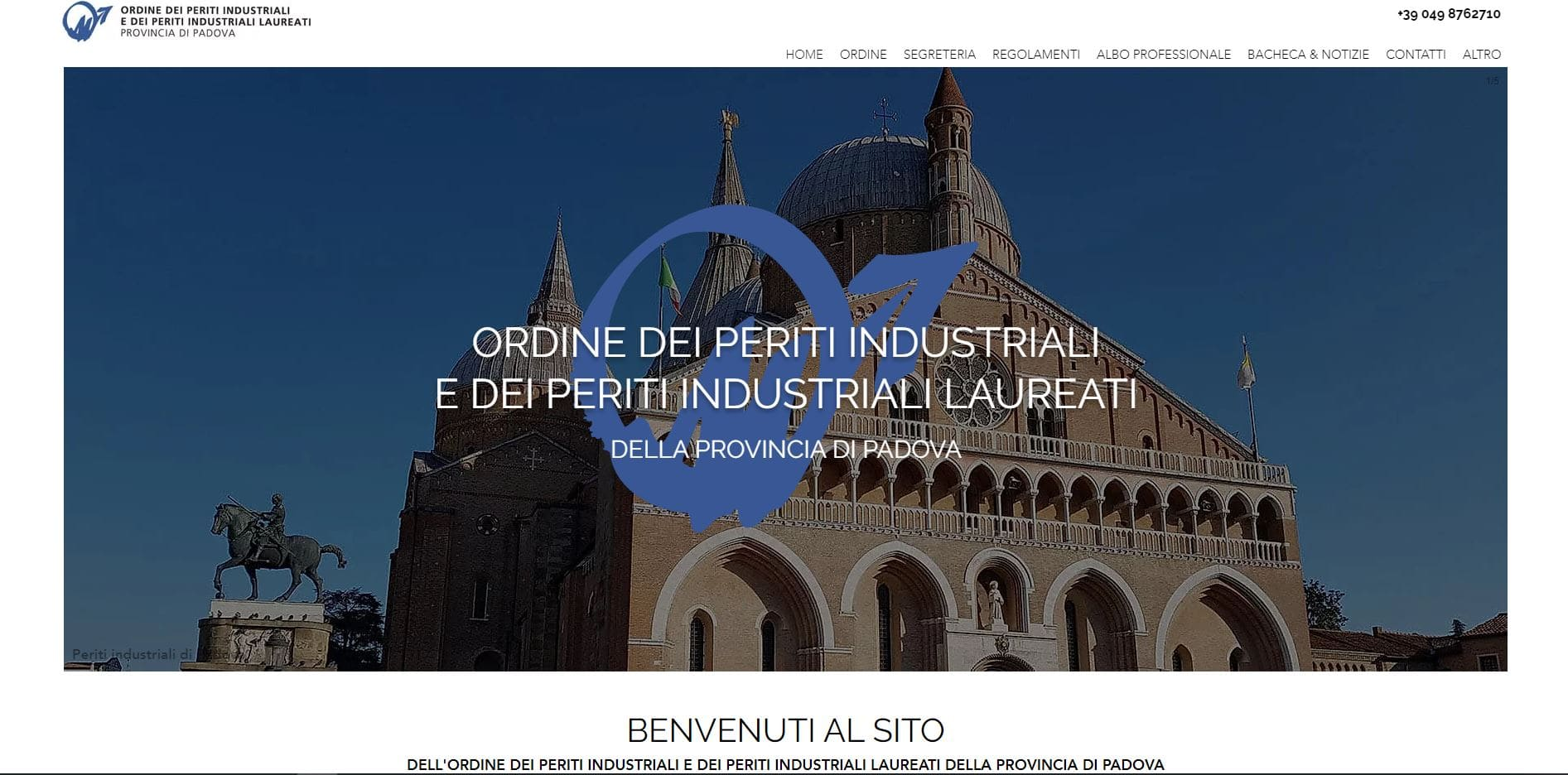 Periti Industriali di Padova