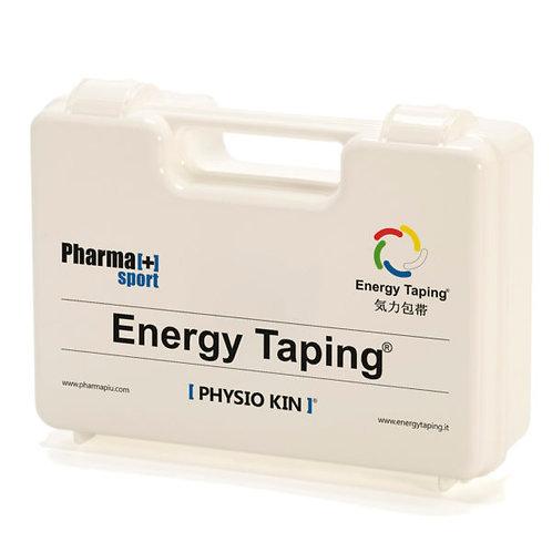 KIT Master ENERGY TAPING
