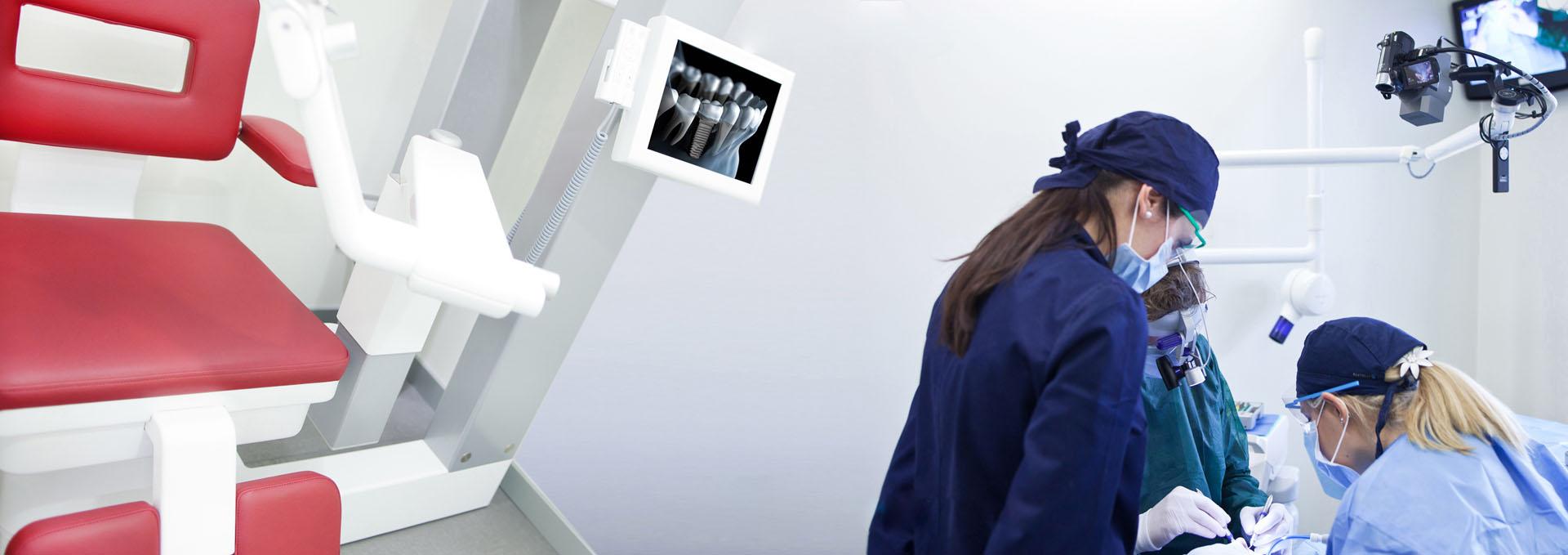 Gobbato Studio Dentistico