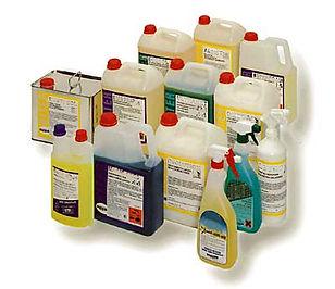 Rotoflex igiene e pulizia