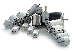 commex micromotors